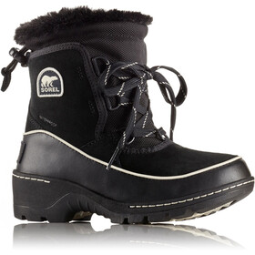Sorel Torino III Boots Youth Black/Light Bisque